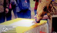 Penandatanganan MoU BUMDes Argo Sari dengan BRI dan Melon 99 Group